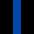 4x Schwarz / 1x Königsblau