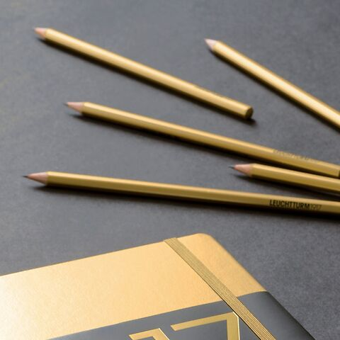 Bleistifte 1917 Metallic Edition