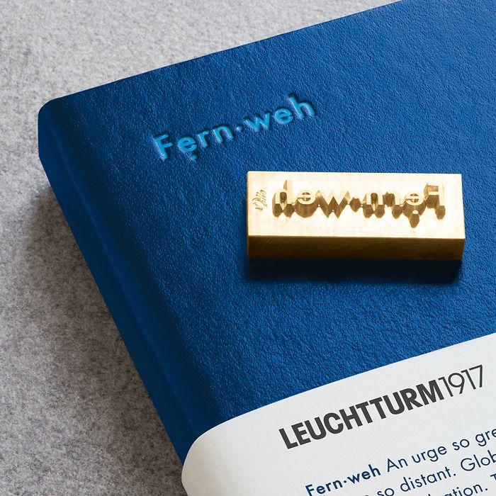 Notizbuch Leuchtkraft