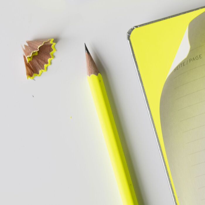 Bleistift Neon! Edition